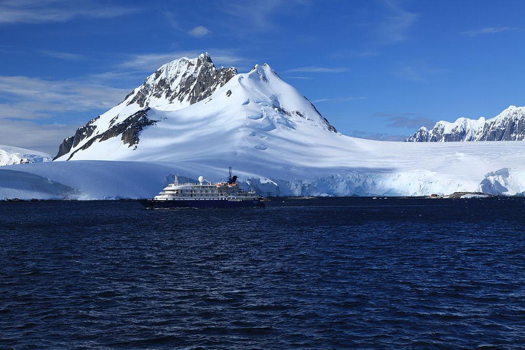 Croisiere antarctique